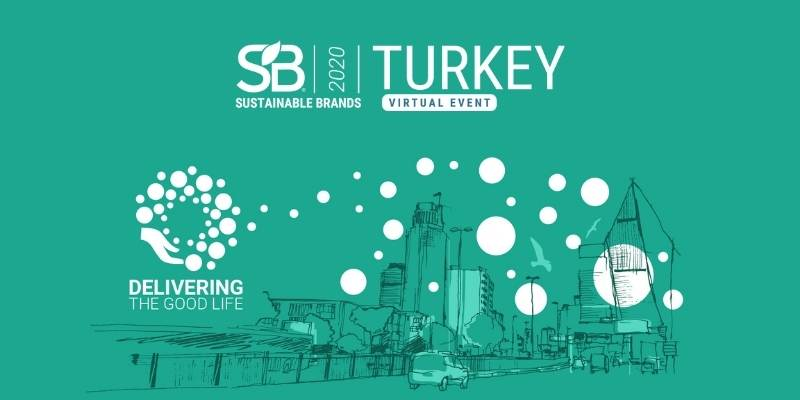 Sustainable Brands Turkey Virtual Event