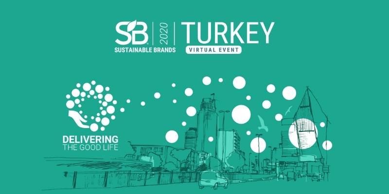 Sustainable Brands Turkey Virtual Event