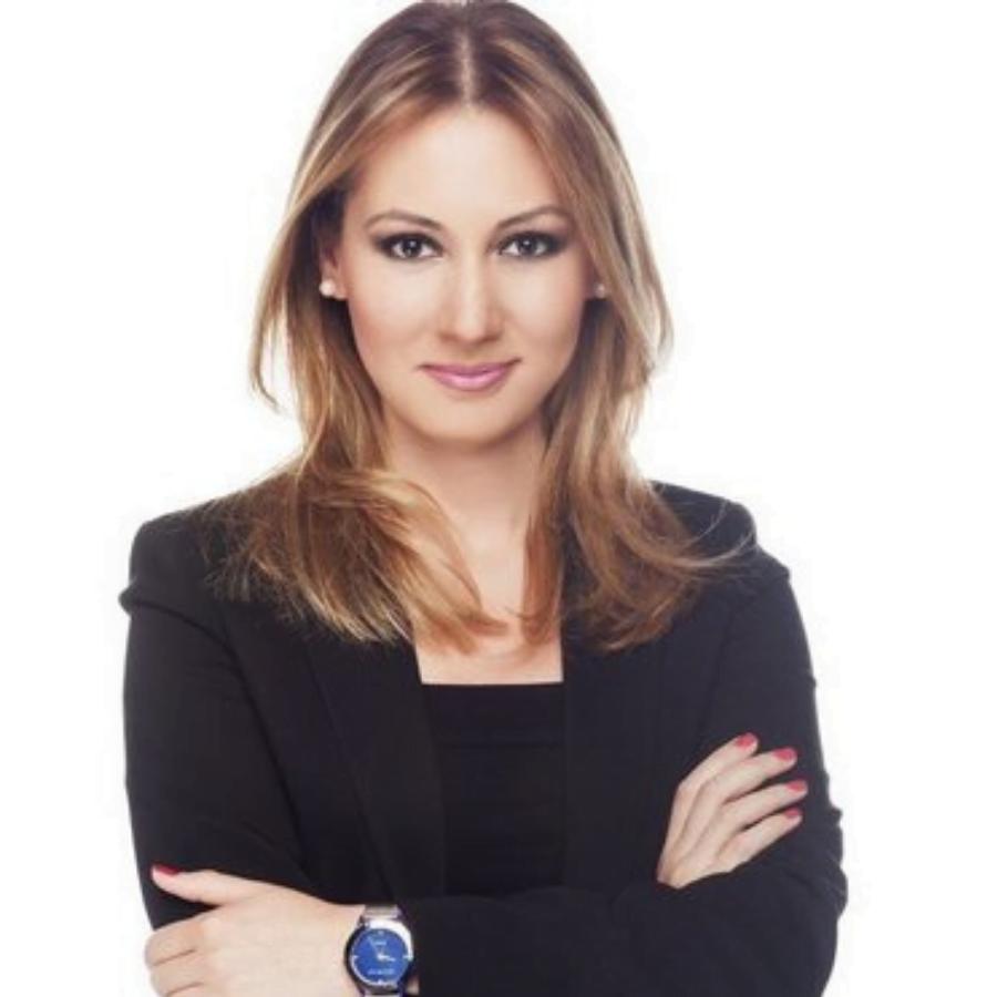 Sevinç Satıroğlu