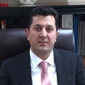 Ahmet Volkan Güngören