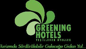 Greening Hotels Yeşillenen Oteller