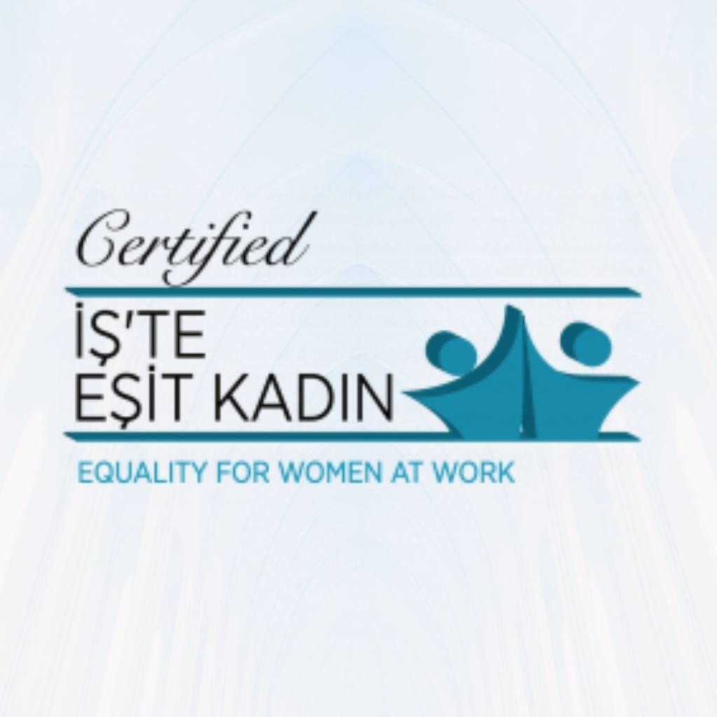 İş'te Eşit Kadın