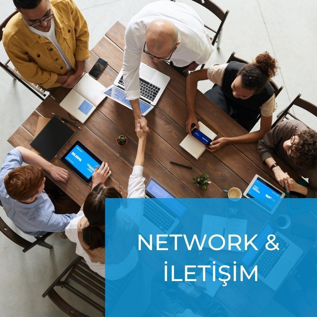 Network & İletişim