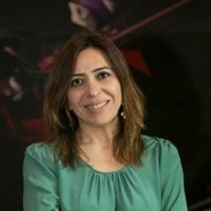 Nurşen Numanoğlu