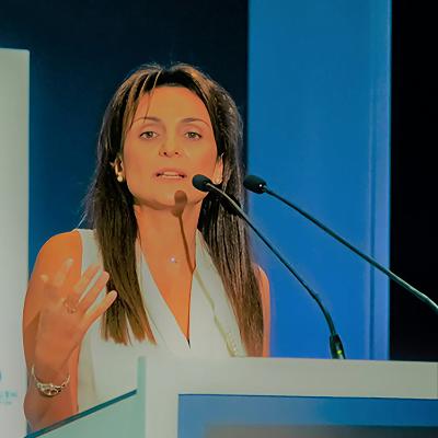 Prof. Dr. Phoebe Koundouri