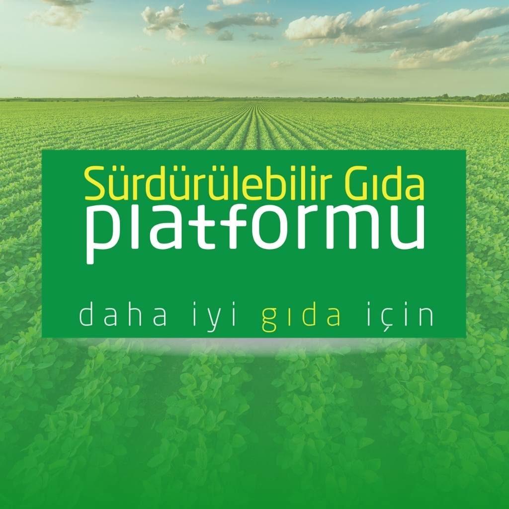Sürdürülebilir Gıda Platformu