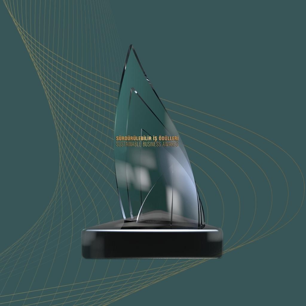 Sürdürülebilir İş Ödülleri
